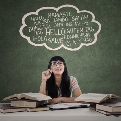 Education in foreign languages