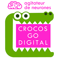 CROCOS GO DIGITAL