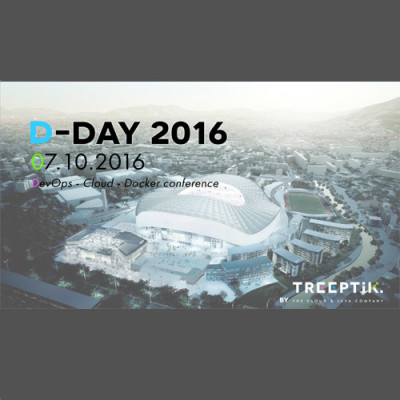 7 octobre : DevOps D-DAY